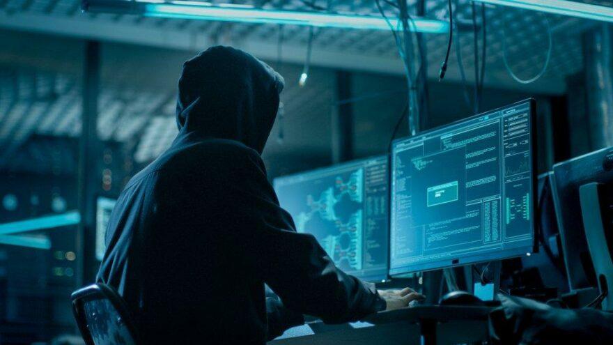 Hackerlar saldırdı, süpermarket kapandı