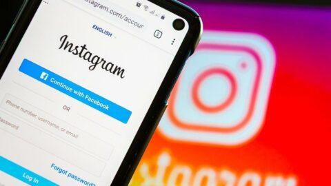 Instagram'dan şifreyle ilgili e-posta gelmesi endişe yarattı