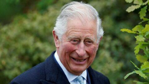 Prens Charles, en sevdiği şarkıları seçti
