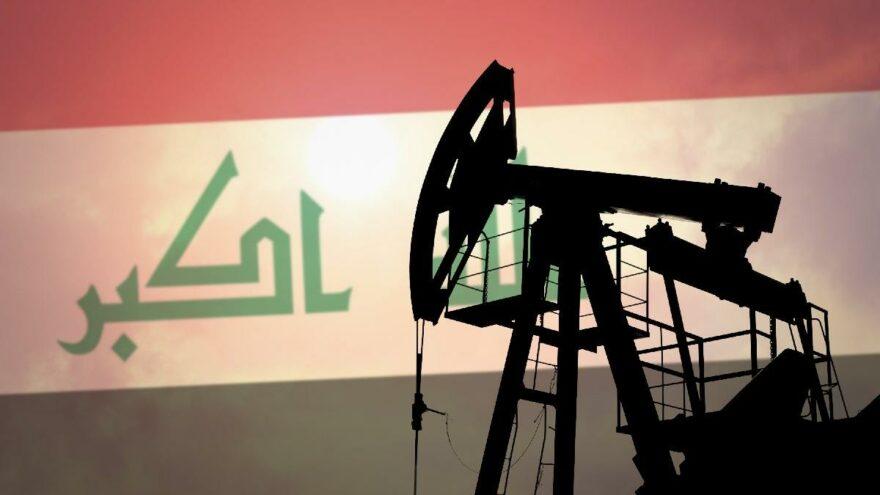 Irak'taki büyük petrol şirketleri hisselerini devretmeye çalışıyor