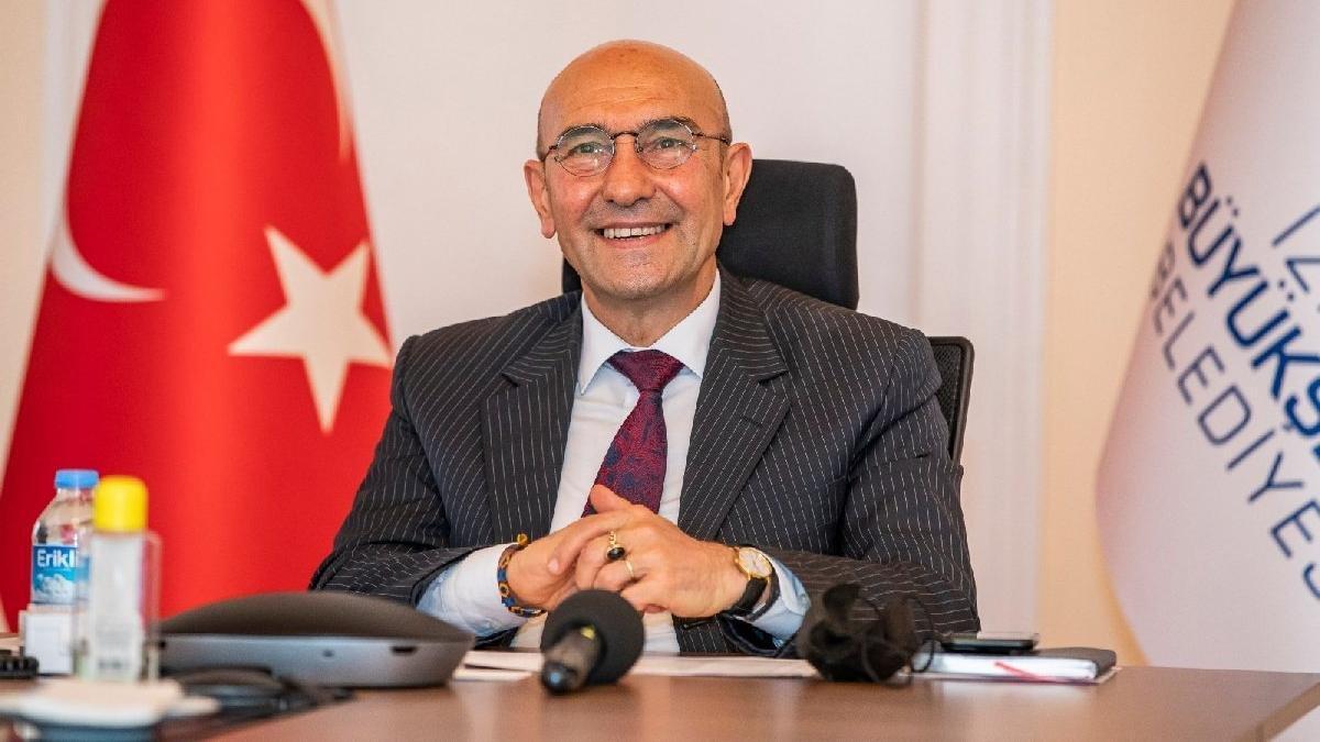 Başkan Soyer duyurdu! İzmir'de coronayla ilgili dikkat çeken gelişme