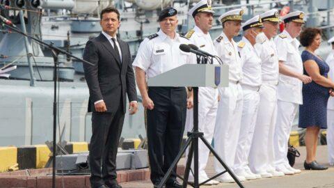 Zelenskiy: Türkiye'de başladı, Ukrayna'da bitecek