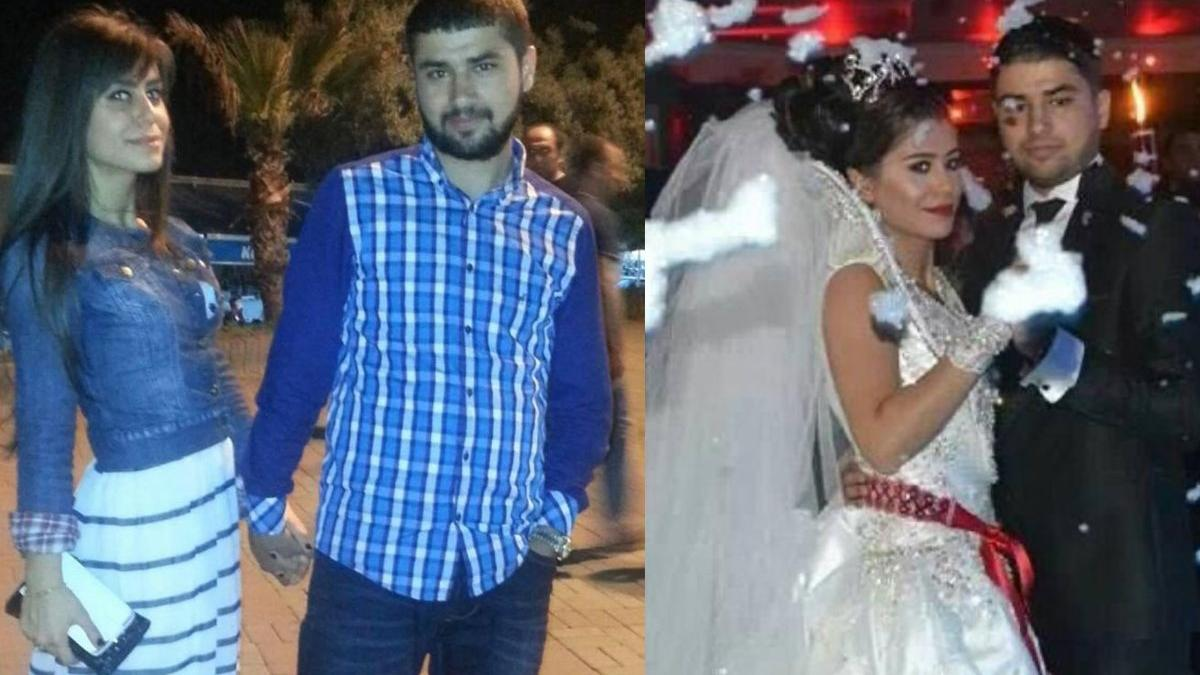 Çifte cinayette yasak aşk iddiası