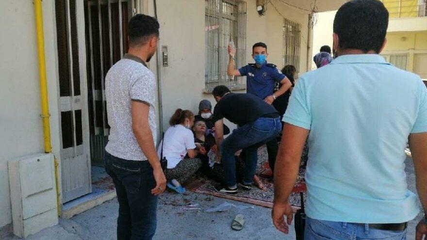 Tokat'ta eski damat dehşet saçtı, 3 kadını bıçakla yaraladı