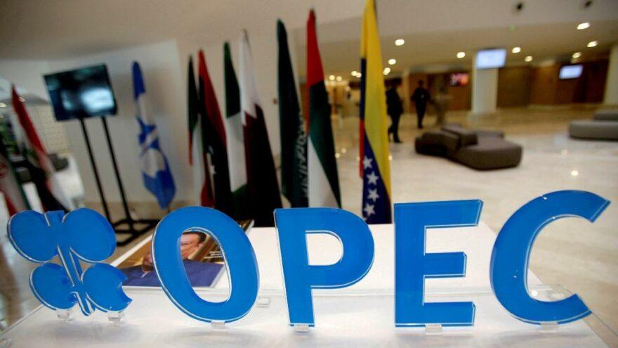 OPEC'te BAE ve Suudi Arabistan arasında gerilim