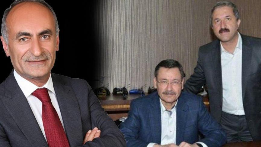 AKP'li belediyeden ikide iki: Asfalt ve ağaç ihalesi tanıdık isimlere gitti