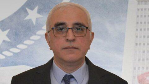 Türkiye'nin Saint Petersburg Başkonsolosu Mehmet Ferhan Yorulmaz hayatını kaybetti