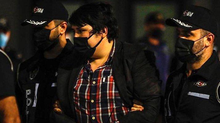 'Tosuncuk'un neden polis sorgusunda olduğu ortaya çıktı