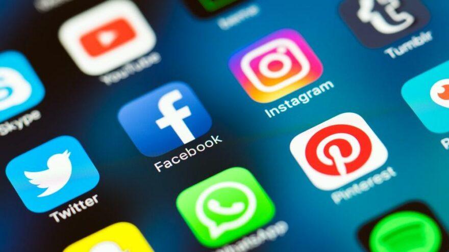 Teknoloji devleri veri yasalarının değişmesine tepki: Hizmeti durdururuz