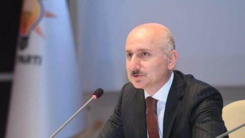 Bakan Karaismailoğlu: Kanal İstanbul ticaret hacminden daha fazla pay alabilmek için gerekli