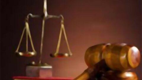 Fransız adalet bakanı 'yasadışı çıkar elde etme' ile yargılanacak