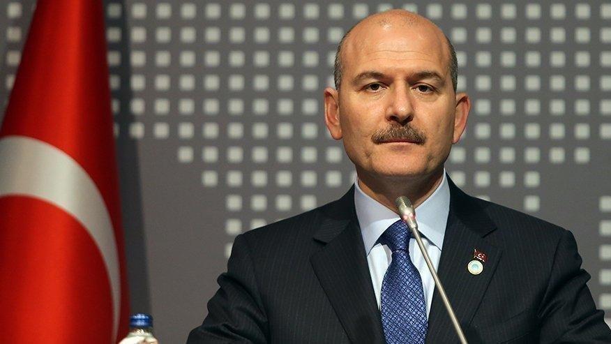 İçişleri Bakanlığı kaynakları: Süleyman Soylu'nun istifa ettiği iddiası doğru değil