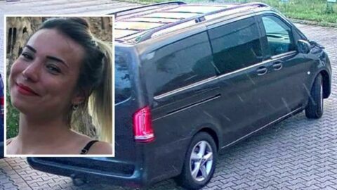 8 milyon Euro'yla kaçan Türk kızı Yasemin bulunamıyor