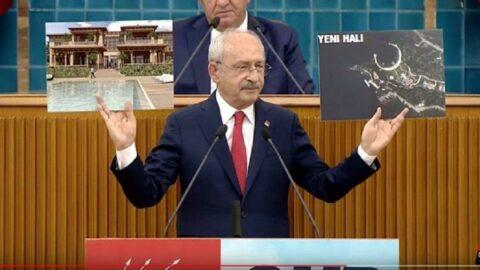 Kılıçdaroğlu'ndan Yazlık Saray eleştirisi: Yeni tasarruf genelgesi bu!