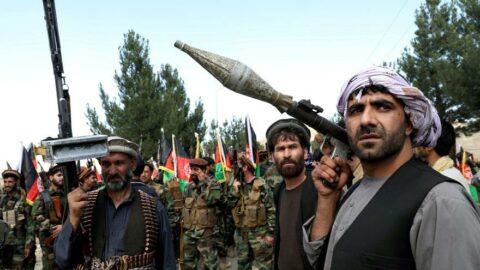 'Taliban gelecek ay Afgan hükümetine barış teklif edecek' iddiası