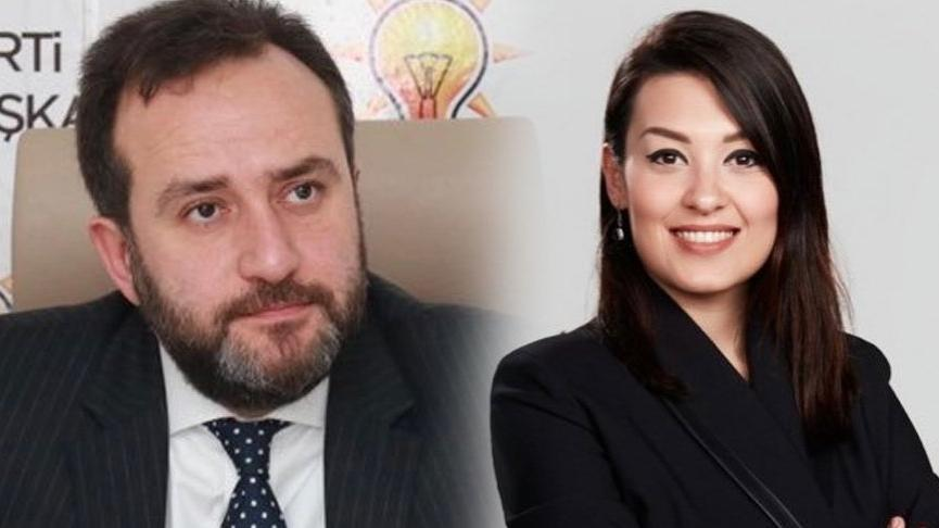 AKP'li Tolga Ağar'dan CHP'li Tuba Torun hakkında suç duyurusu