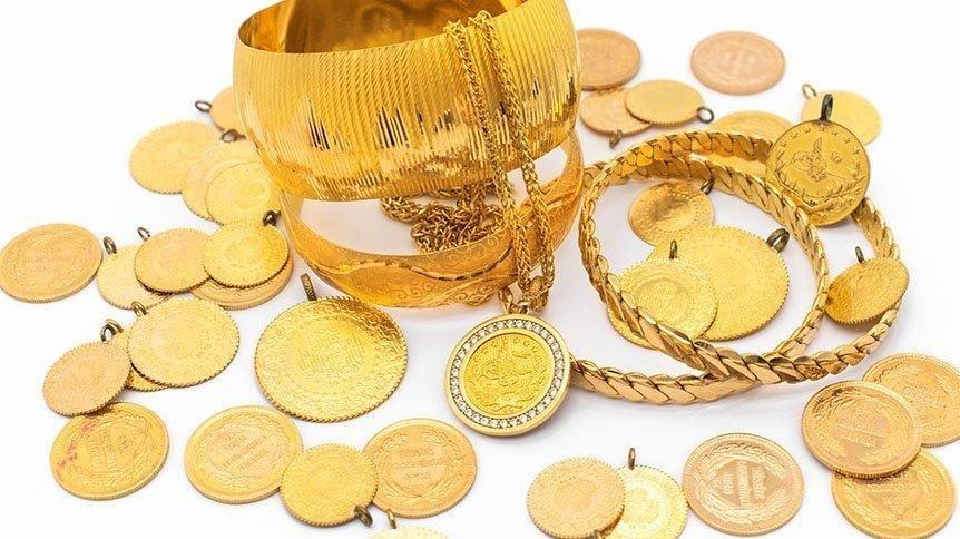 Altın fiyatları bugün ne kadar? Gram altın, çeyrek altın kaç TL? 6 Temmuz 2021