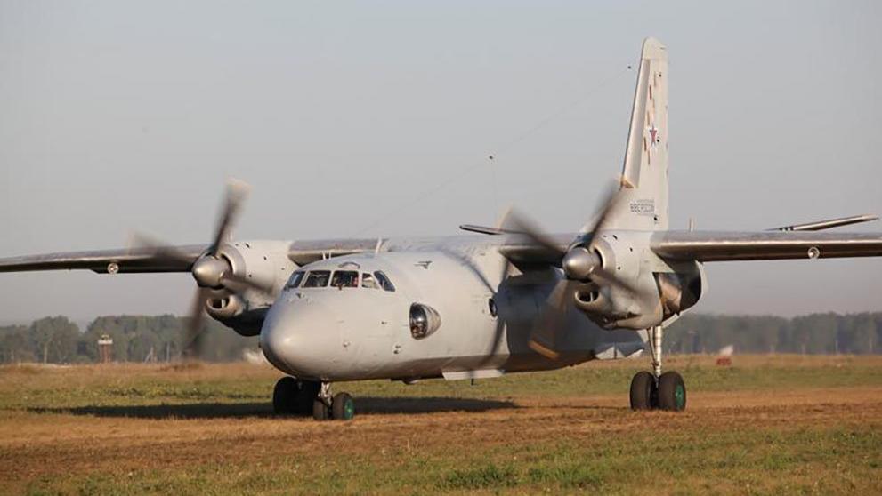 Rusya'da 28 kişiyle radardan kaybolan uçaktan kötü haber: Denize çakıldı