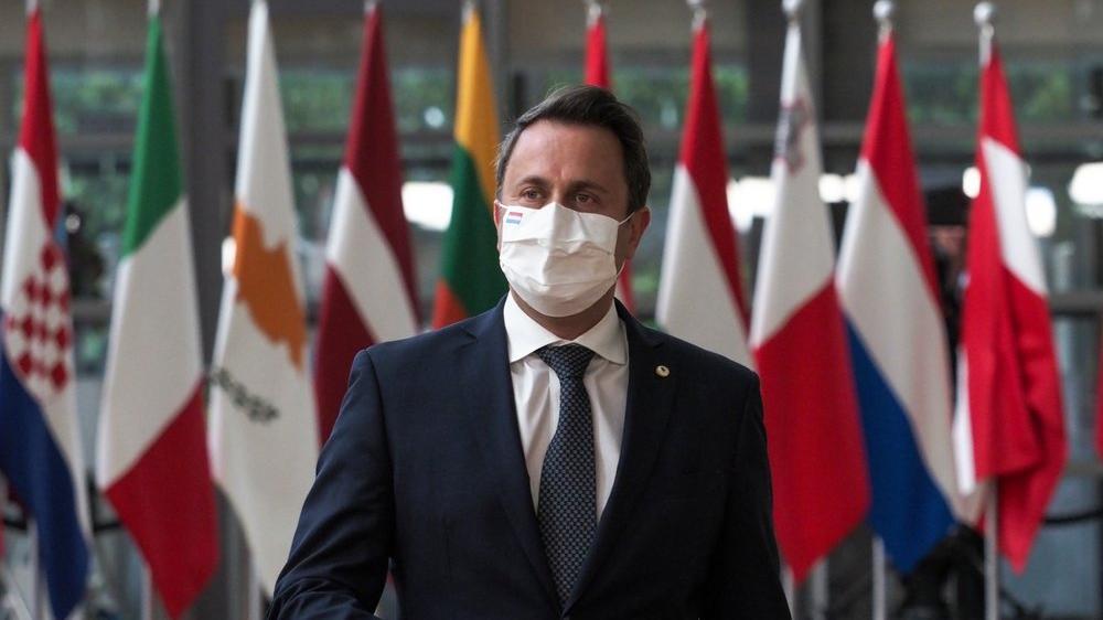 Lüksemburg başbakanı corona virüsünden hastaneye kaldırıldı