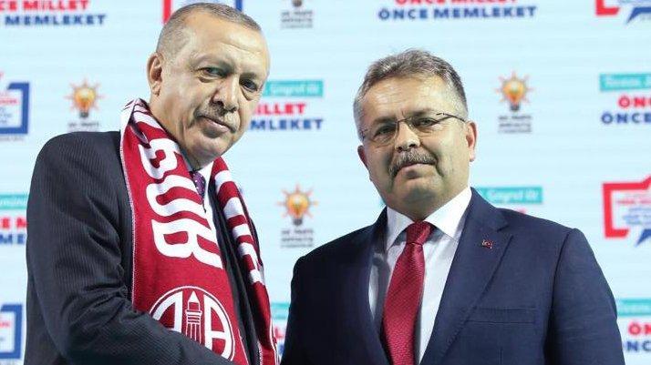 Eski AKP'li başkandan torpil itirafı