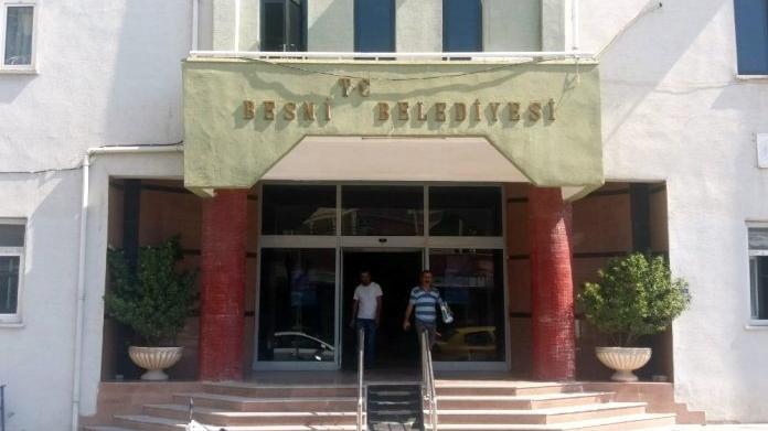 AKP'li belediyenin cemaat vakfına arsa peşkeşine yargıdan ikinci red