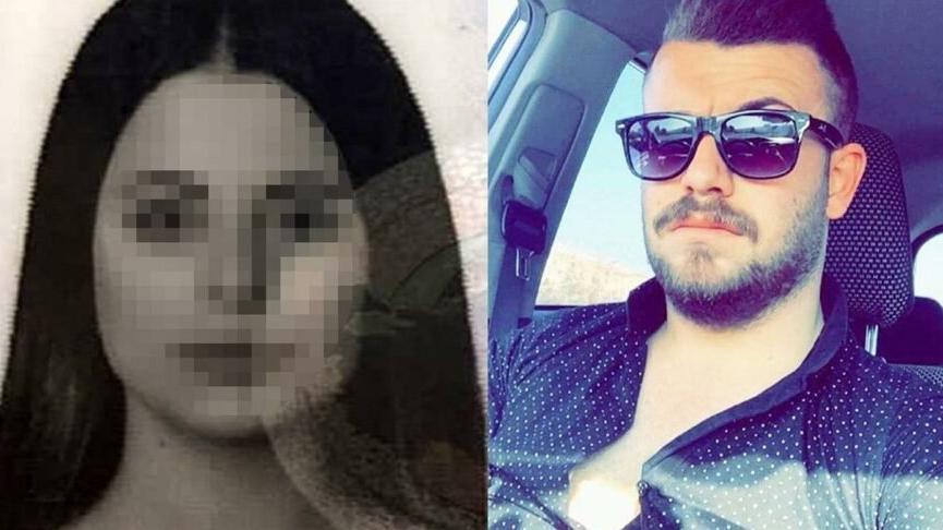 Uzman çavuş olan nişanlısını öldüren kadın tutuklandı