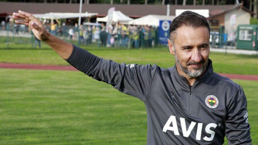 Vitor Pereira: Şampiyon olmaya geldim ve olacağım