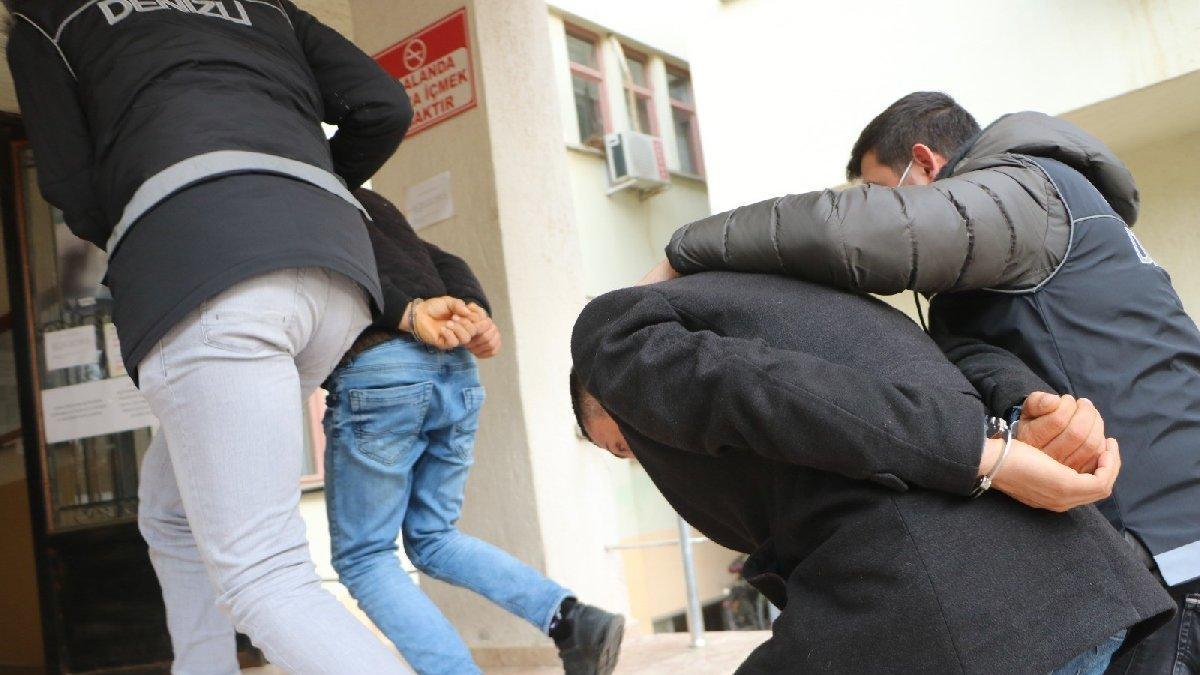 FETÖ'nün 'avukat' yapılanmasına operasyon