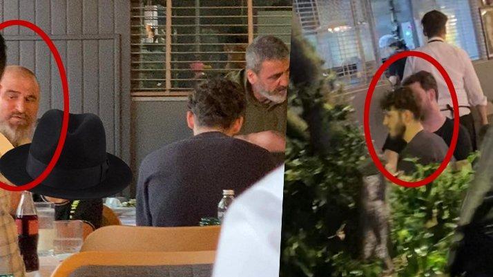 Fenerbahçeli yönetici, Beşiktaş'ın yıldızı Şehmus Hazer ile görüştü… Siyah beyazlı kulüpten açıklama