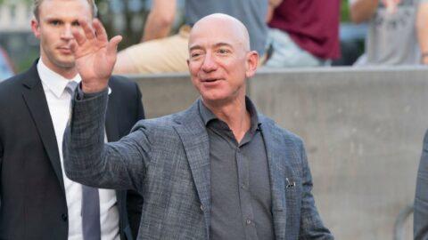 Amazon'da Jeff Bezos dönemi sona erdi