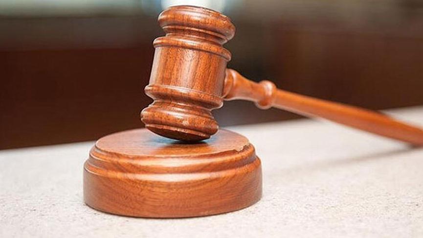 Kayınvalidesini bıçakla yaralayan geline 2 bin 800 TL para cezası