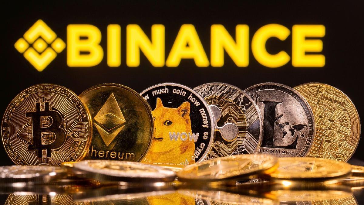 Yaptırımlarla sarsılan kripto para borsası Binance'a darbe üstüne darbe