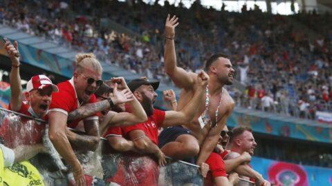 St. Petersburg'un EURO 2020'den elde ettiği gelir açıklandı