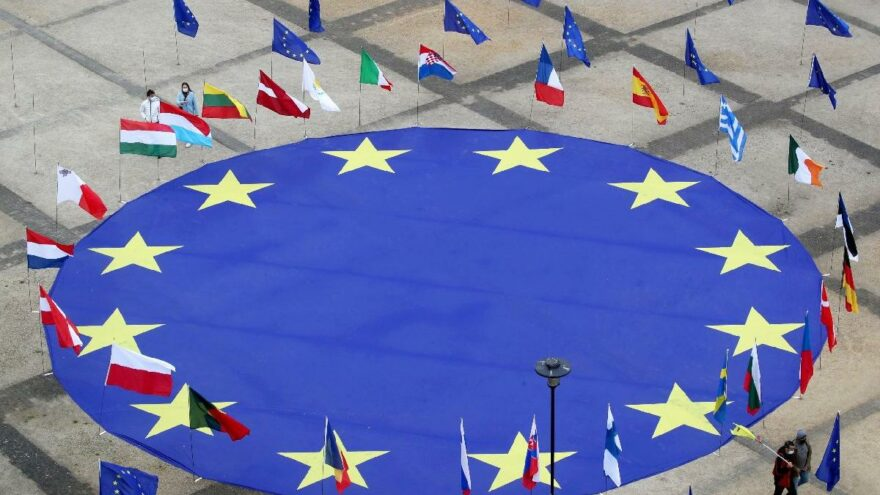 Avrupa Birliği'nden yıllık 10 milyar euro karbon vergisi hedefi
