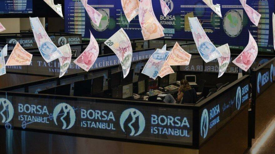 Borsa İstanbul'da yatırımcı sayısında hızlı düşüş