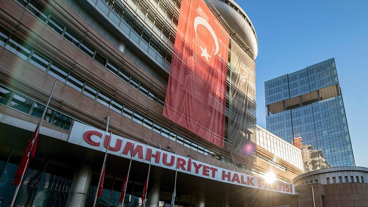 CHP'den Kılıçdaroğlu'nun cumhurbaşkanı adaylığıyla ilgili açıklama
