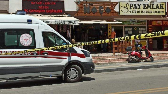 Ankara'da aile faciası: 3 ölü