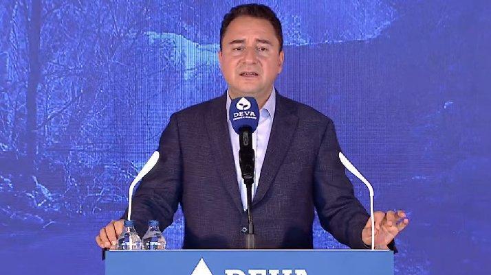 Babacan'dan Erdoğan'a 'depo fulleme' yanıtı