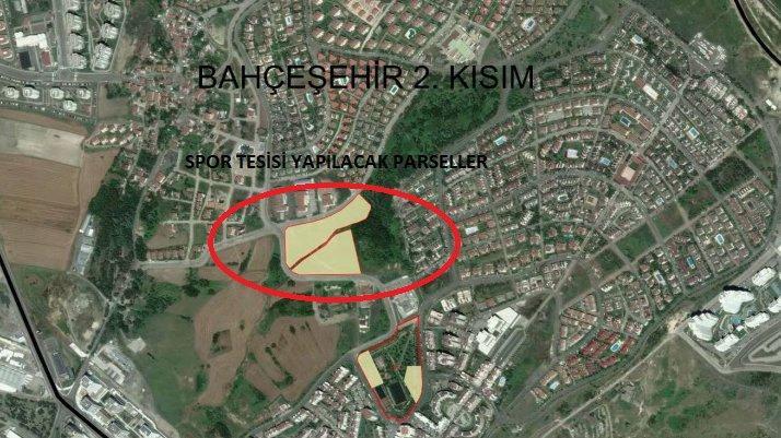 Kanal İstanbul'a bir komşu daha....
