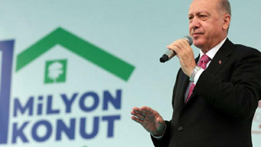 Erdoğan: Suçlu vatandaş değildir