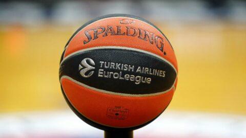Euroleague Final Four'u bir kez daha Almanya'da