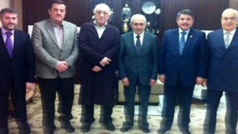 Fetullah Gülen'le fotoğrafa AKP'li başkandan savunma: O benim arkadaşım