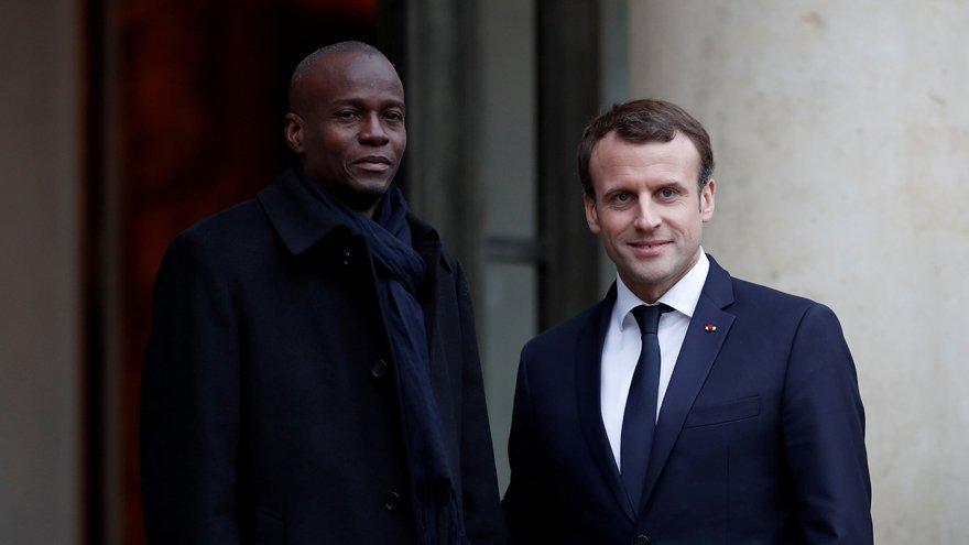 Haiti Devlet Başkanı'nı evinde öldürdüler