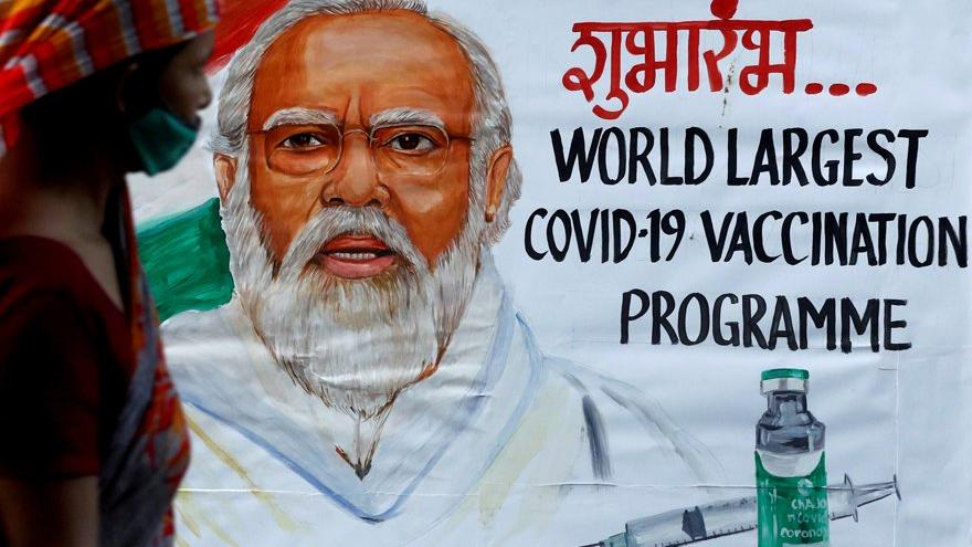 Hindistan'da kabine değişikliği öncesinde 12 istifa