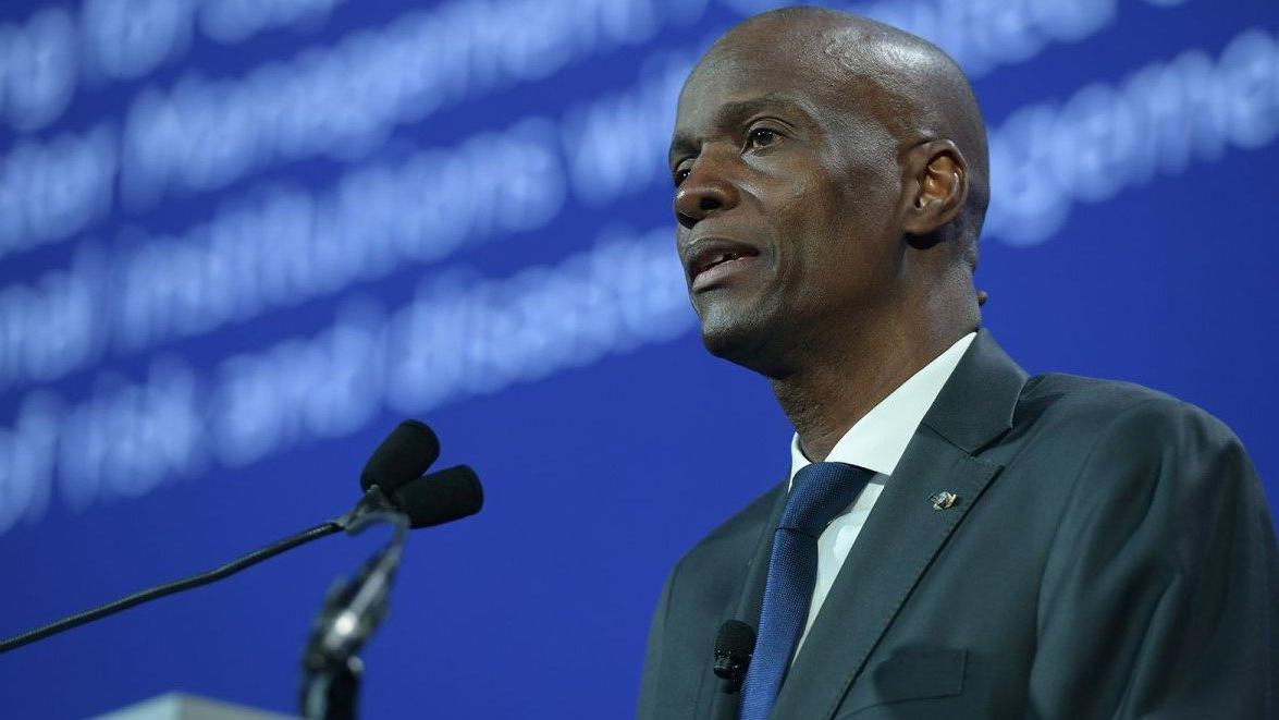 Haiti Devlet Başkanı Jovenel Moise kimdir?