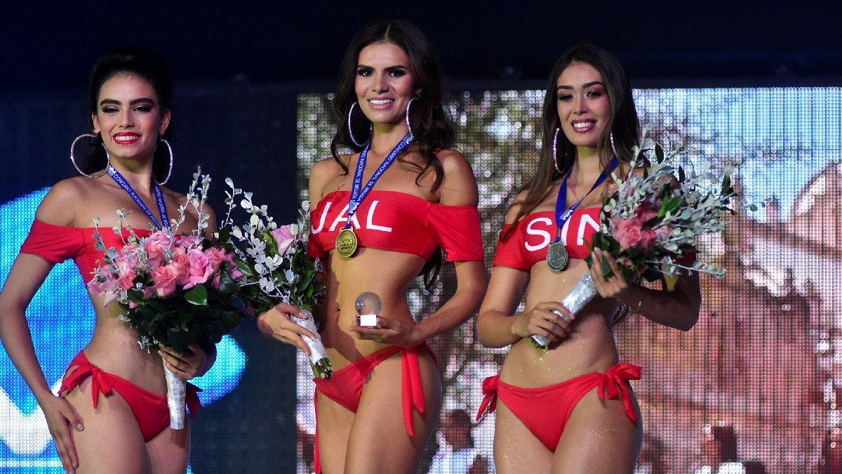 Güzellik yarışmasında corona skandalı... Miss Mexico 2021'de virüse yakalanan adayları bile bile yarıştırdılar