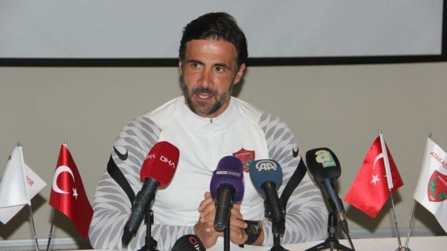 Ömer Erdoğan: Boupendza'yı isteyen çok ciddi kulüpler var