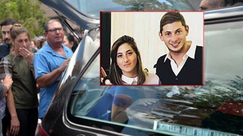 Uçak kazasında ölen futbolcu Emiliano Sala'nın kardeşi kendini astı! Durumu kritik...
