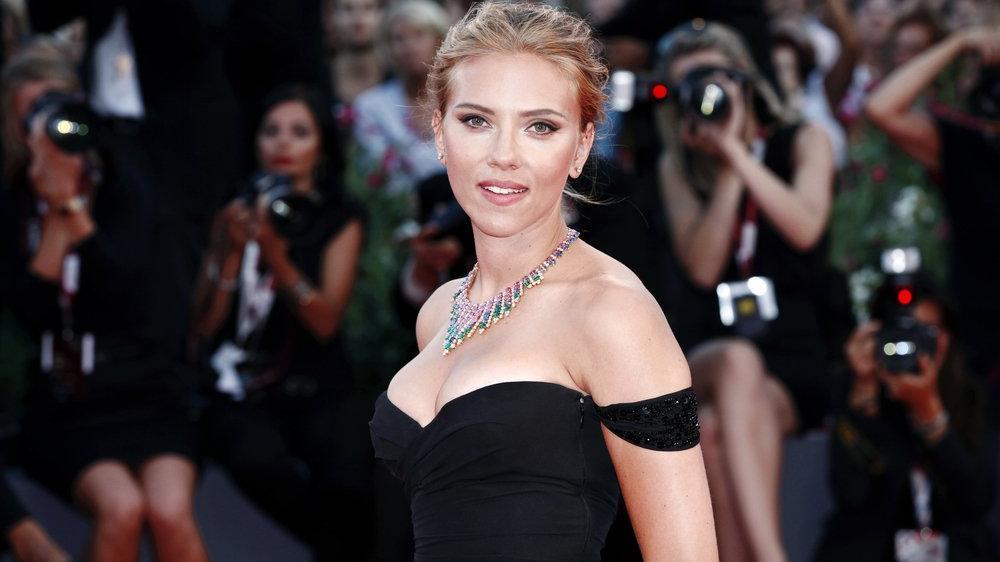 Scarlett Johansson'un yokluğunun sebebi ortaya çıktı: İkinci çocuğuna hamile