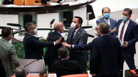 Tütün üreticilerini koruma önergesi reddedildi, Meclis'te gerginlik yaşandı